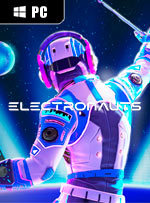 Electronauts for PC