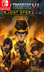Tiny Troopers Joint Ops XL for Nintendo Switch