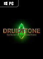 Druidstone: The Secret of the Menhir Forest for PC