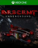 Descent: Underground for Xbox One