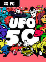 UFO 50 for PC