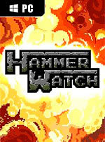 Hammerwatch for PC