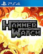 Hammerwatch for PlayStation 4