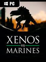 Xenos vs Marines
