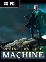 Whispers of a Machine for PC