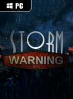 Dark Fall: Storm Warning for PC