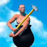 Getting Over It for iOS