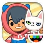 Toca Life: Pets for iOS