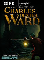 H. P. Lovecraft's The Case of Charles Dexter Ward for PC