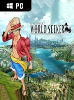 One Piece: World Seeker for PC