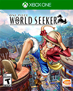 One Piece: World Seeker for Xbox One