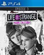 Life is Strange: Before the Storm - Episode 3: Hell is Empty for PlayStation 4