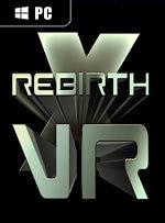 X Rebirth VR Edition for PC