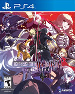 Under Night In-Birth Exe: Late[St] for PlayStation 4