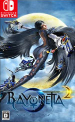 Bayonetta 2 - Digital Version for Nintendo Switch