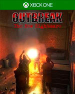 Outbreak: The New Nightmare for Xbox One