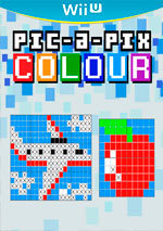 Pic-a-Pix Color for Nintendo Wii U