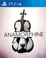 Anamorphine for PlayStation 4