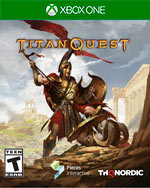 Titan Quest for Xbox One