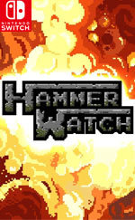 Hammerwatch [ + Update ]