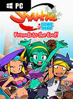 Shantae: Friends to the End for PC
