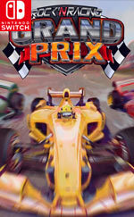 Grand Prix Rock 'N Racing for Nintendo Switch