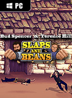 Bud Spencer & Terence Hill - Slaps And Beans for PC