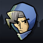Antihero - Digital Board Game for iOS