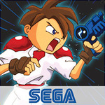 Gunstar Heroes Classic for Android