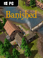 Banished for PC