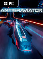 Antigraviator for PC