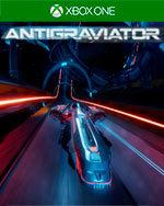 Antigraviator for Xbox One