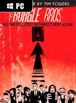 Burgle Bros. for PC