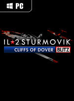 IL-2 Sturmovik: Cliffs of Dover Blitz Edition for PC
