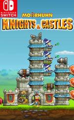 Moorhuhn Knights & Castles for Nintendo Switch