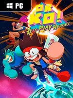 OK K.O.! Let's Play Heroes for PC