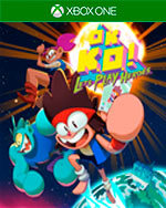 OK K.O.! Let's Play Heroes for Xbox One