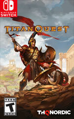Titan Quest for Nintendo Switch