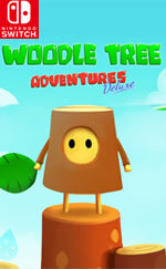 Woodle Tree Adventures Deluxe for Nintendo Switch
