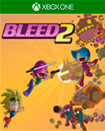 Bleed 2 for Xbox One