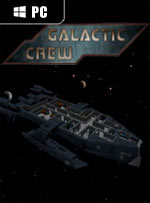 Galactic Crew for PC