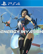 Energy Invasion for PlayStation 4