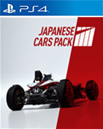 Project CARS 2 Japanese Cars Bonus Pack for PlayStation 4