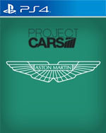 Project CARS - Aston Martin Track Expansion for PlayStation 4