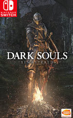 Dark Souls Remastered for Nintendo Switch