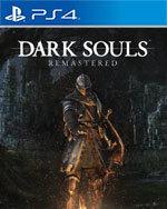 Dark Souls Remastered for PlayStation 4