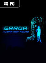 ERROR: Human Not Found for PC