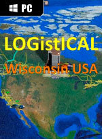 LOGistICAL: USA - Wisconsin