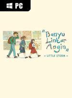 Banyu Lintar Angin - Little Storm -