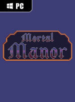 Mortal Manor for PC